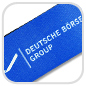 Kofferband Deutsche-Boerse-