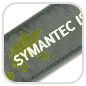 Kofferband Symantec